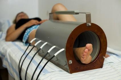 Перед началом аппаратного воздействия требуется провести обследование состояния организма