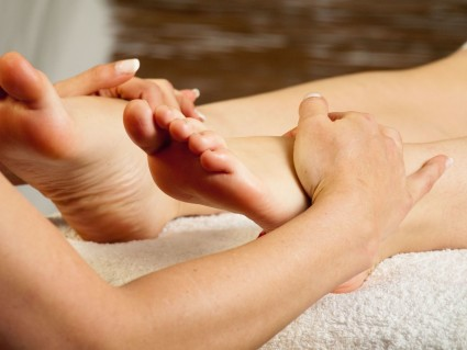 Лечебная физкультура и массаж рекомендуются после снятия болевого приступа