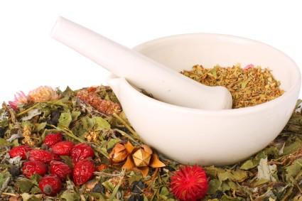 Монастырский чай позволяет лечить болезнь в домашних условиях