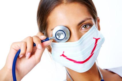 Только доктор назначит эффективное лечение