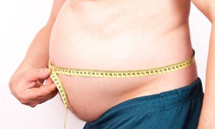 Наиболее распространенной причиной болезни является лишний вес