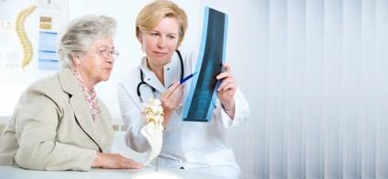 В выборе лечения вам поможет доктор