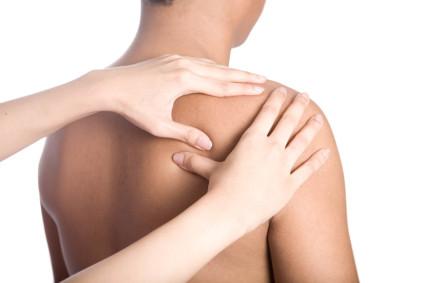 Проблемы плечевого соединения