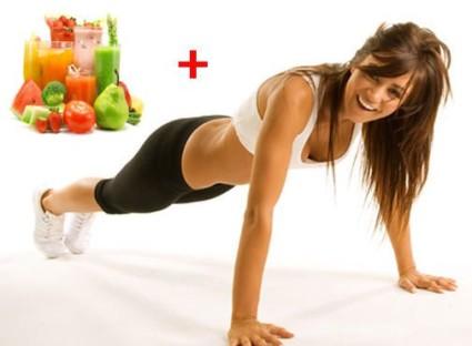 Здоровый образ жизни и правильное питание