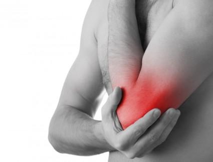 Угрозу локтевого остеоартроза можно определить самостоятельно, проведя простейшую диагностику
