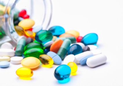 Препараты оказывают негативное воздействие на слизистую желудка