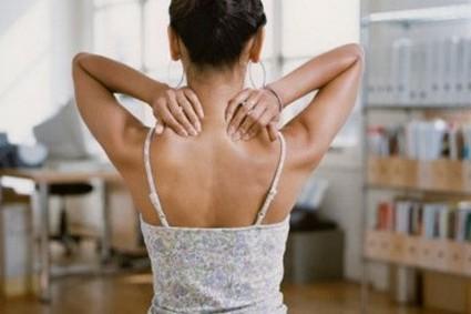 Каждая болезнь шеи имеет свои симптомы и способы лечения