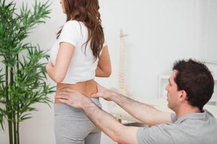 Малейшее движение или нагрузка спровоцирует появление симптоматики