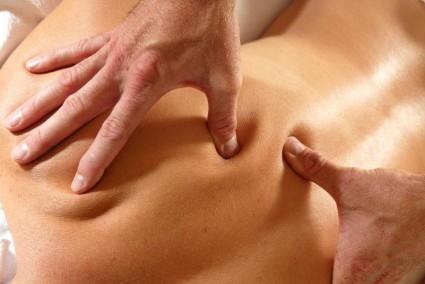 Польза массажа по нужным точкам очевидна