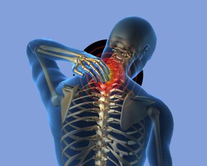Одной из причин появления протрузии грыж является остеохондроз