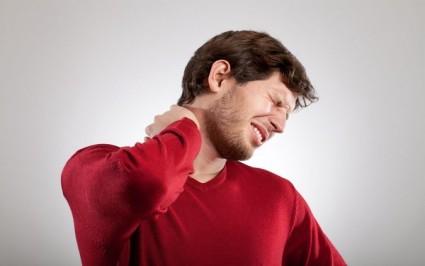 Боли в шее мешают жить