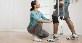 протерзирование коленного сустава
