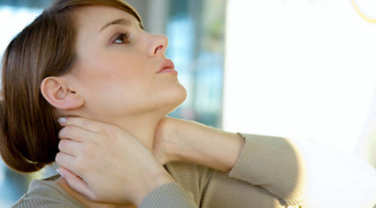 Есть несколько признаков перелома шеи