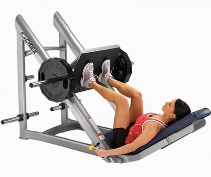 Существуют упражнения, которые при протрузиях дисков выполнять нежелательно