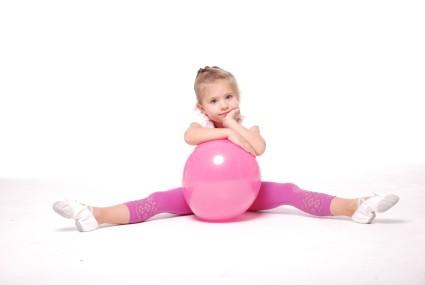 Физическая активность является необходимым условием для нормального развития растущего организма
