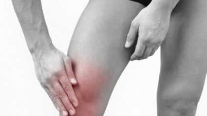 Болезнь коленного сустава возникает в суставном аппарате колена