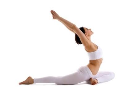 Гимнастика снимает болевые симптомы при грыже