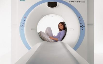 Магнитно резонансный тамограф
