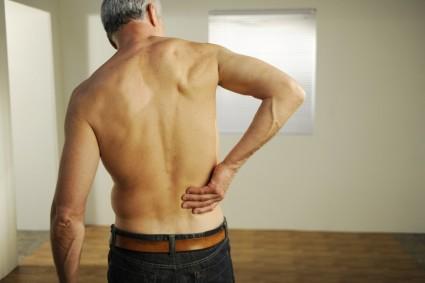 Болезненные ощущения в спине могут быть разными