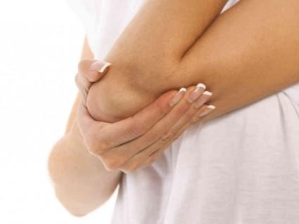 Защемление нерва проявляется схваткообразным характером болей