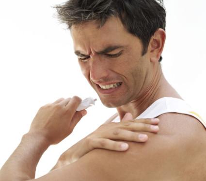 Болевые симптомы