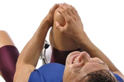 Диклофенак - прекрасный помощник при спортивных травмах