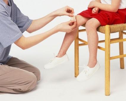 Причины болезни кроются в появлении инфекции