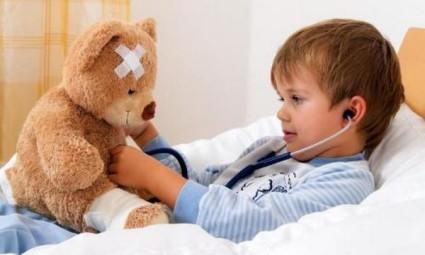Недостаток витаминов и питательных веществ в организме ребенка, вызывает нарушение обменных процессов