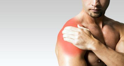 Основные признаки полученной травмы – это болезненность после ушиба