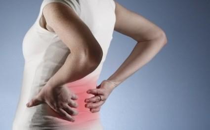 Болевые ощущения в задней части организма человека могут свидетельствовать о болезни внутренних органов