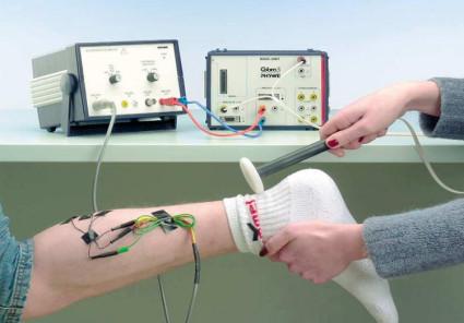 ЭМГ как контроль лечения при заболеваниях с поражением нервной системы