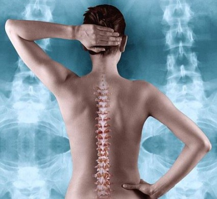 Основным препятствием к четкой рентгенограмме нижних отделов позвоночника является газ в области кишечника