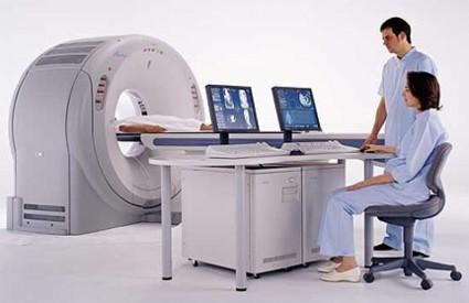 Компьютерная диагностика даёт большой объём информации