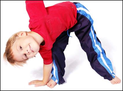 Развитие ревматизма у детей