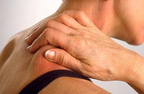 Другие причины появления боли в спине