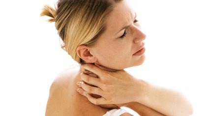 Внезапная потеря сознания случается у больных шейным остеохондрозом