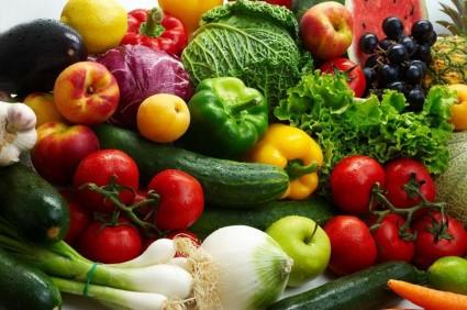 Не обойтись без правильного и полноценного питания