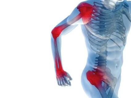 Артралгия - воспаление суставов
