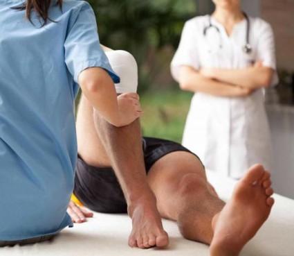 В зависимости от кости, применяются различные методы фиксации