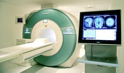 На МРТ возможно обследование любого органа