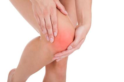 Симптомы травмы коленной чашечки зависят от ряда критериев