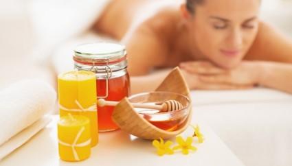 Медовый массаж, как средство лечения