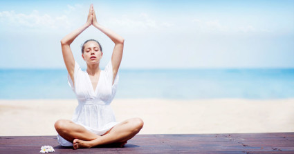 Первое занятие по йоге должен провести инструктор