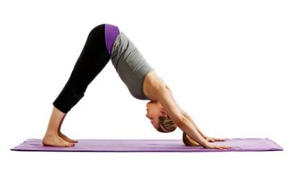 Упражнения восточной гимнастики повышают стрессоустойчивость