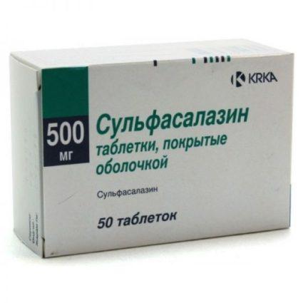 Врач назначает препараты, которые подавляют активность иммунной системы