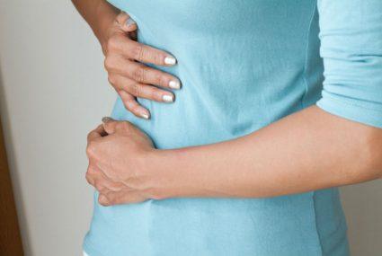 Тупая или острая боль может быть результатом воспаления диафрагмы