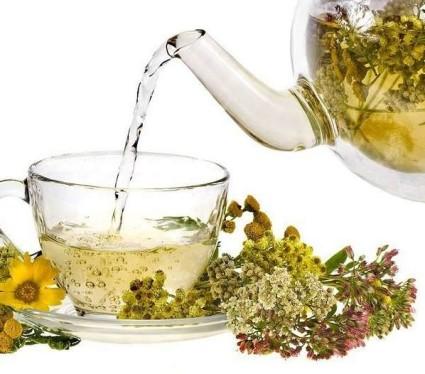 В целом чай разрабатывался монахами для лечения разных болезней