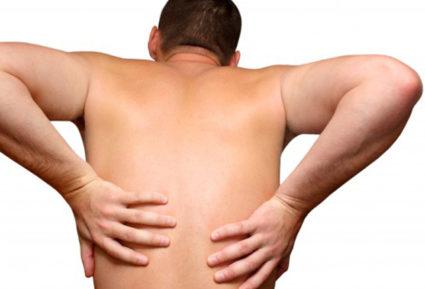 Плевриты и пневмотораксы-при них возникает сильная боль спины