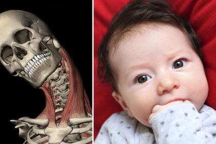 Особенности повреждения у ребенка