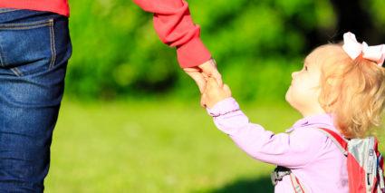 Наиболее распространенная травма в возрасте ребенка до шести лет
